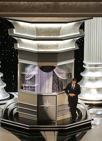 78th Academy Awards box office prop